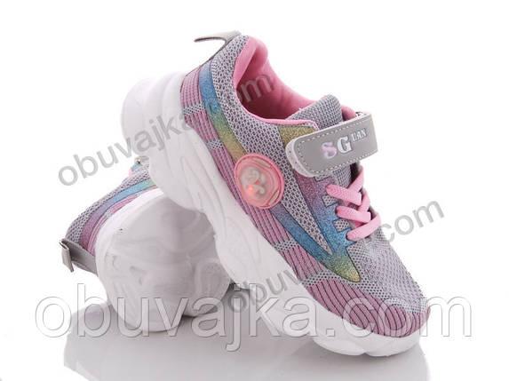 Детские кроссовки 2020 в Одессе от производителя BBT(31-36), фото 2
