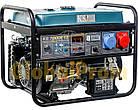 Бензиновый генератор Könner & Söhnen KS 7000E-1/3, фото 2