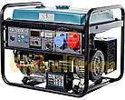 Бензиновый генератор Könner & Söhnen KS 7000E-1/3, фото 4