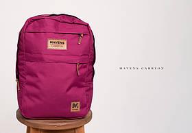Рюкзак «Mavens Carryon» для ручной клади Wizz Air (40х30х20) | Ryanair (40х20х25)  Цвет фиолетовый