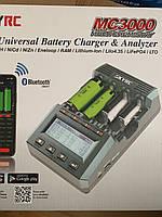 SkyRC MC3000 Multi-Chemistry Charger зарядное устройство, версия 2.2