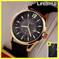 Наручные часы Curren Coloradо - Лучший мужской аксессуар + Подарок!