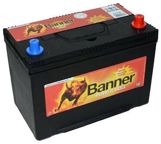 Banner 6СТ-95 Power Bull P9504 Автомобильный аккумулятор, фото 2