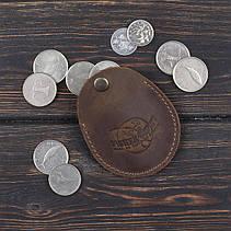 Монетницы v.1.0. (кожа)