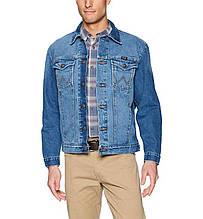 Джинсовая куртка Wrangler Cowboy Cut Unlined Denim Jacket