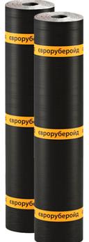 Еврорубероид ХКП 3.5 гр. темный (10 кв.м)