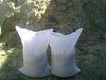 Быстро и дешево в мешках - гран отсев, щебенка, песок мытый, горный, керамзит, цемент м-400, м-500.