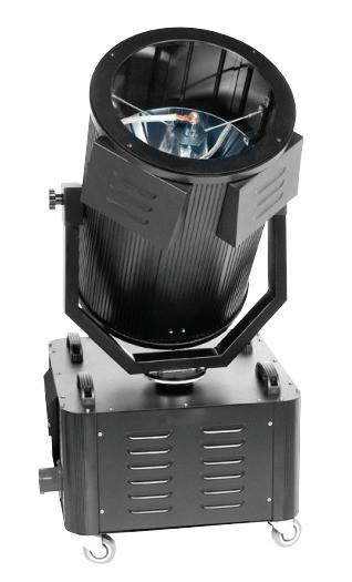 FREE COLOR Serch Light 4 kW