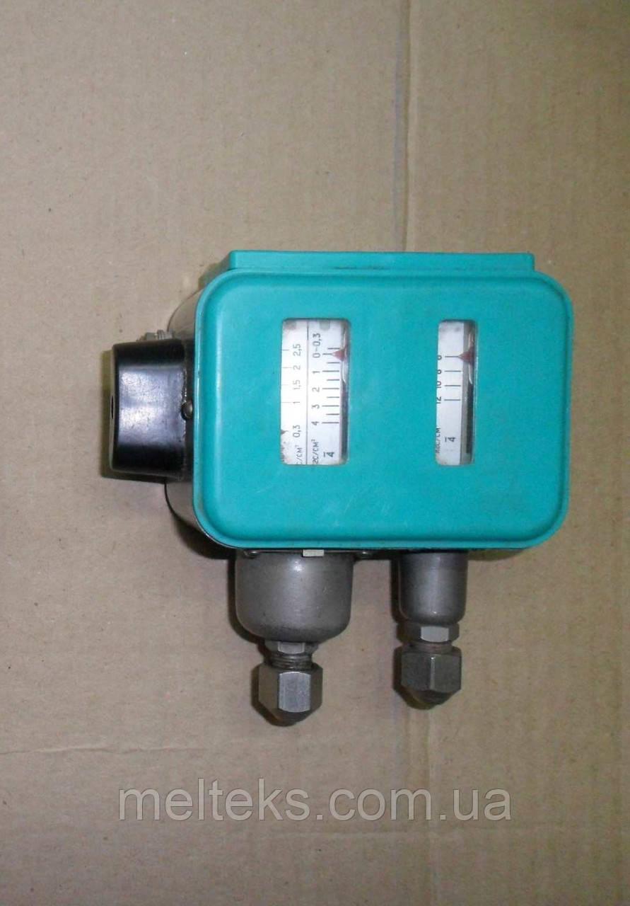 Реле давления РД-3-01