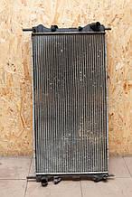 Радиатор основной Б/У Ford Transit 2000-2006 2.0 di 2.0 tdci 1671800 1C1H8005JE