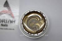 Зеркальная гель краска -  Mirror painting gel №052