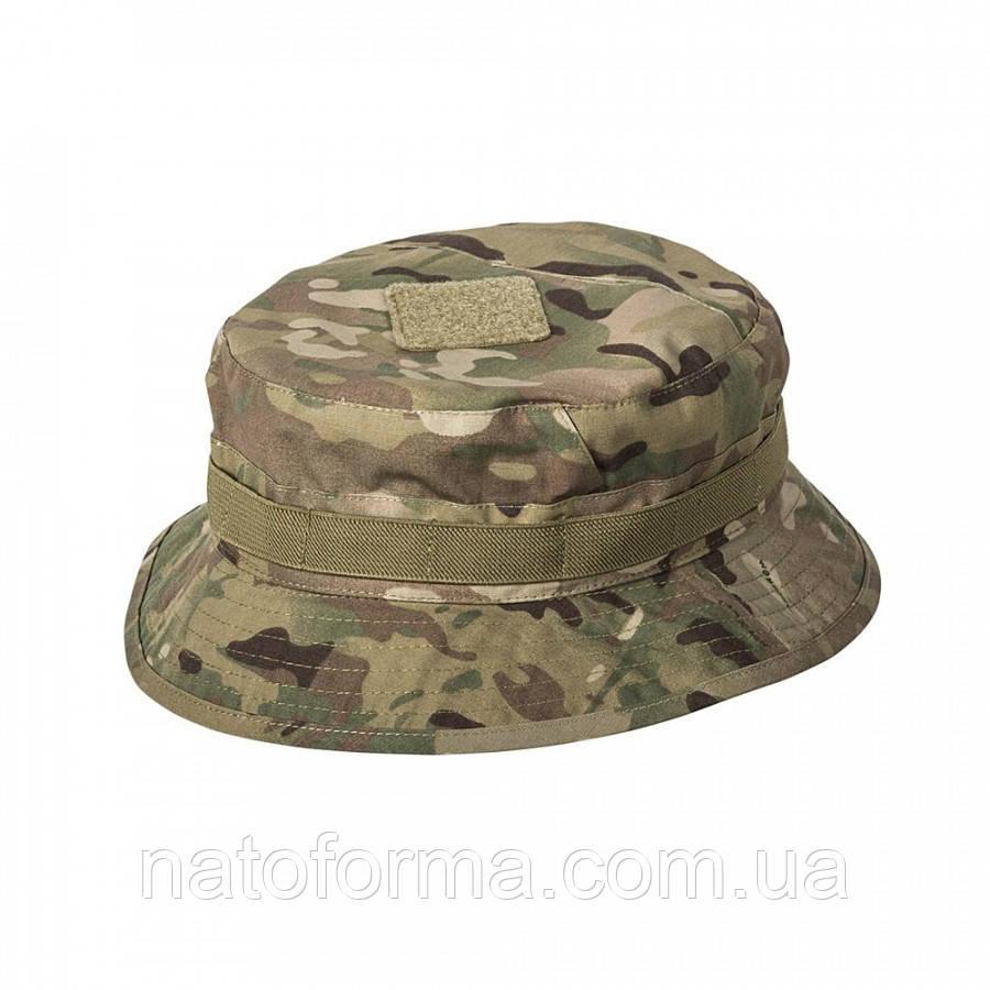 Панама Helikon-Tex® CPU® Hat, Camogrom (Multicam)