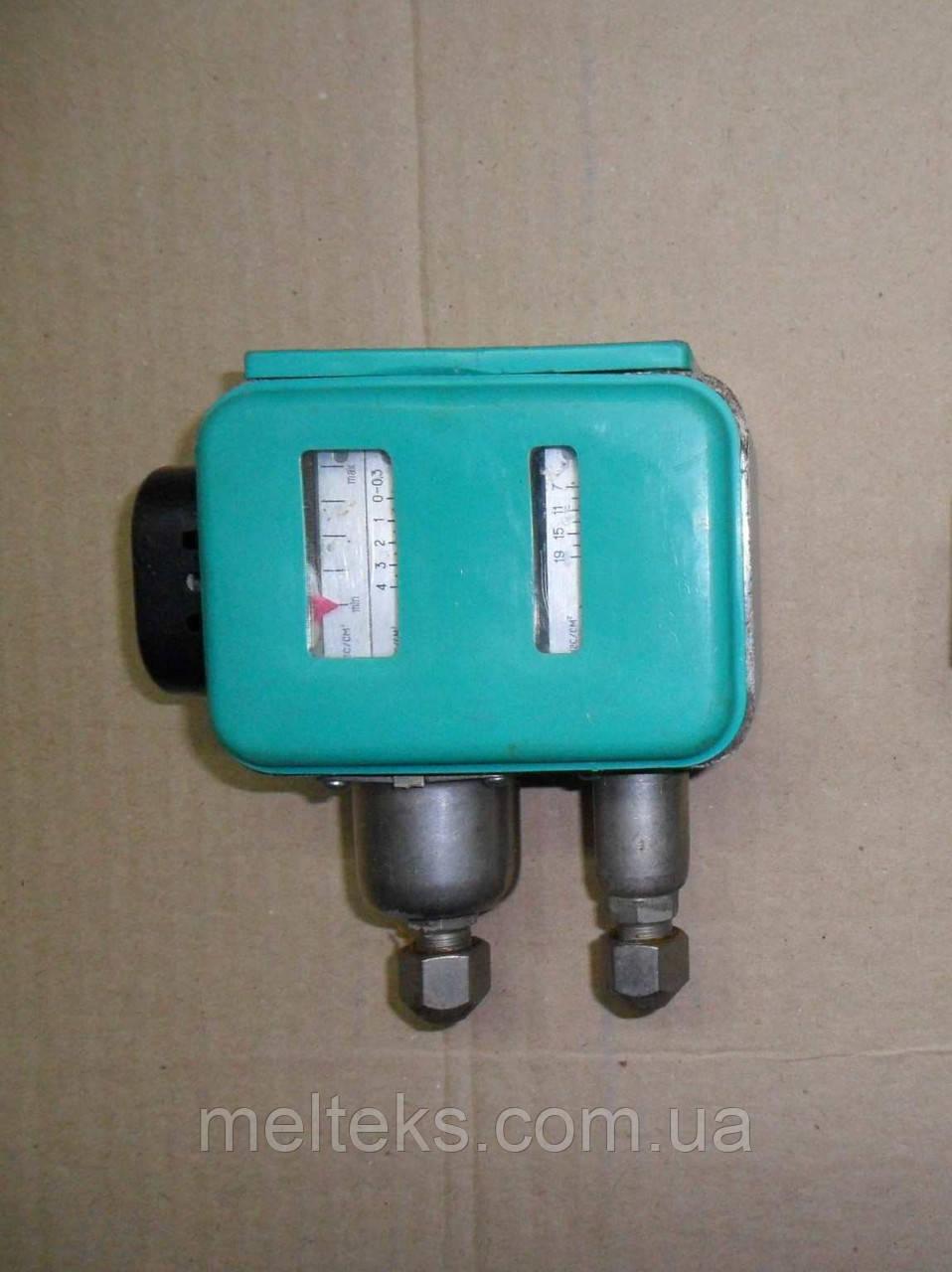 Реле давления Д220-11, Д220-12
