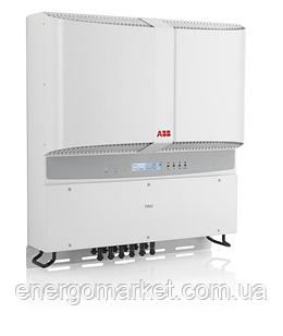 Сетевой инвертор ABB PVI-10.0-TL-OUTD (10 кВт)