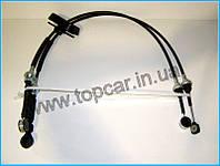 Трос переключения передач Renault Trafic 2001-  Турция ZB0147