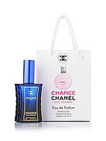 Парфюмированная вода Chanel Chance Eau Tendre 50 мл для женщин и девушек