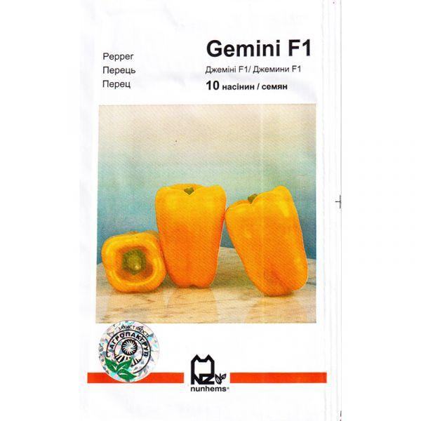 """""""Джемини"""" F1 (10 семян) от Nunhems"""