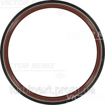 Сальник коленвала (задний) Opel Omega B 2.0 16v (90x104x11) VICTOR REINZ 81-27294-10