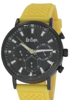 Годинник чоловічий LEE COOPER LC06903.654