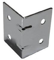 FREE CASE JM30(40403), Скоба угловая 40x30 мм