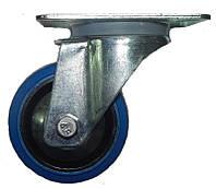 FREE CASE W03 (37081), Колесо без тормоза 80 мм синее