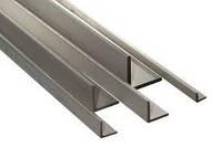 Алюминиевый уголок 40х40х2 мм АД31 Т5