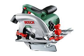 Циркулярная пила Bosch PKS 55A