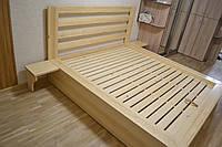 Кровать двухспальная с подъемным механизмом