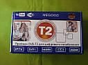 Цифровой ресивер DVB-T2 MEGOGO 168, фото 4