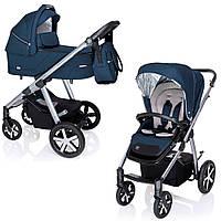 Універсальна коляска 2 в 1 Baby Design Husky NR 2020, фото 1
