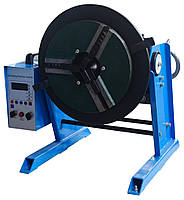 Сварочный позиционер CNC-100 Грузоподьемность 100 кг Вес 70 кг