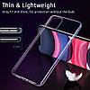 Чехол ESR для iPhone 11 Essential Zero, Clear (4894240091944), фото 5