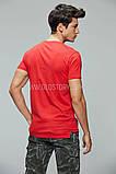 Мужская футболка GLO-Story,Венгрия, фото 5