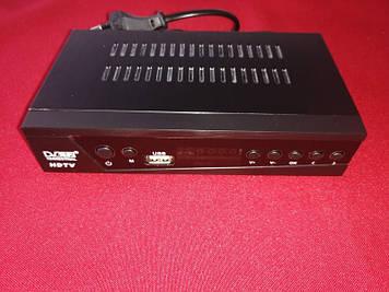 Цифровой телевизионный приемник Megogo-168