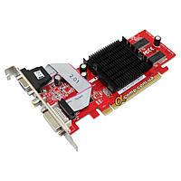 Видеокарта Radeon X300 (128Mb/DDR/64bit/DMS-59) БУ