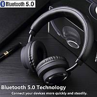 Беспроводные Bluetooth наушники Sodo SD-1005