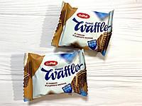 Вафельная конфета свит вафель (sweet waffles) згущеное молоко 1.5 кг