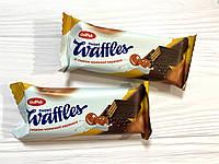 Вафельная конфета свит вафель (sweet waffles) молочная карамель 3 кг