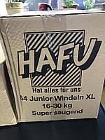 Пеленки Hafu 16-30 кг трусики и памперси підгузки не dada