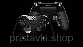 XBOX ONE Elite Controller \ PC черний
