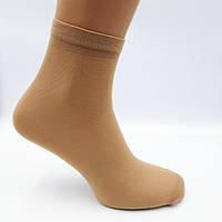 Шкарпетки жіночі капронові Сатин 40 ден ОПТ
