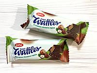 Вафельная конфета свит вафель (sweet waffles) лесной орех 3 кг