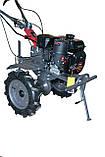 Мотоблок WEIMA WM1100С PRO (бензин 7 л.с., колеса) Бесплатная доставка, фото 3