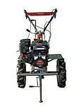 Мотоблок WEIMA WM1100С PRO (бензин 7 л.с., колеса) Бесплатная доставка, фото 4