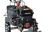 Мотоблок WEIMA WM1100С PRO (бензин 7 л.с., колеса) Бесплатная доставка, фото 5