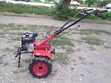 Мотоблок WEIMA WM1100С PRO (бензин 7 л.с., колеса) Бесплатная доставка, фото 7