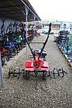 Мотоблок WEIMA WM1100С PRO (бензин 7 л.с., колеса) Бесплатная доставка, фото 10