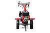 Мотоблок WEIMA WM610Е (дизель 6 л.с., электростартер, колеса 4.00-8) Бесплатная доставка, фото 5