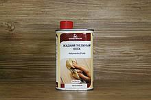 Натуральний бджолиний віск рідкий для меблів, Fluid Beeswax, Borma Wachs, Restoration Line, прозорий, 250 мл