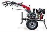Мотоблок WEIMA WM1100A-6, КМ (4+2 скорости, дизель 6 л.с., колеса) Бесплатная доставка, фото 2